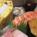 【土佐長寿司】で寿司食うて日本酒飲んできた!
