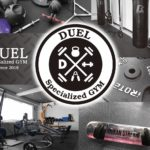 Perfect Body 【DUEL Specialized GYM】