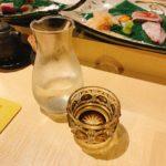 美味しいお寿司の基本っていうのはね、シャリと上のネタの一体感。
